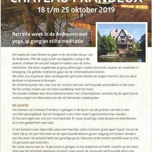 In balans op Texel image 1