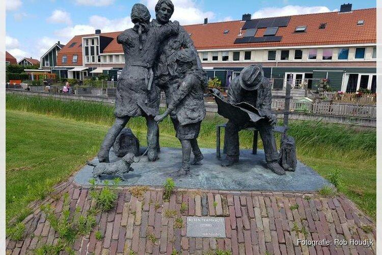 Hollands Kroon wil compleet beeld gemeentelijke kunst