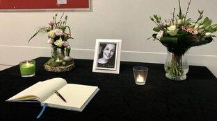 School staat stil bij overlijden Lisa (17): 'Het was een heftige dag!'