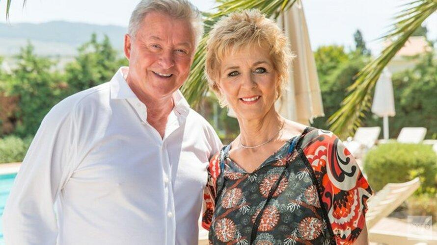 Jan en Anny doen bij afscheidstoernee Prins Maurits aan