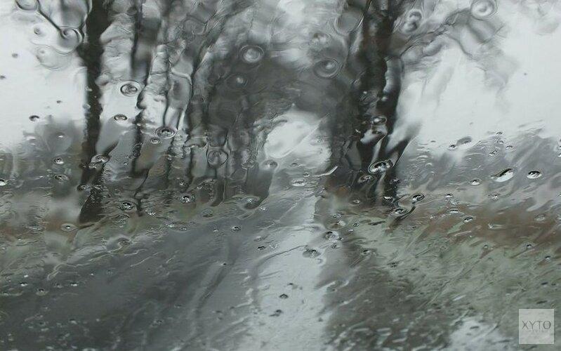 Winter klopt weer op de deur: temperaturen rond het vriespunt en natte sneeuw op komst