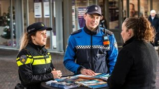Samenwerking politie en boa's intensiveren