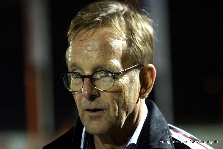 Sem Wokke eerste hoofdtrainer fusieclub