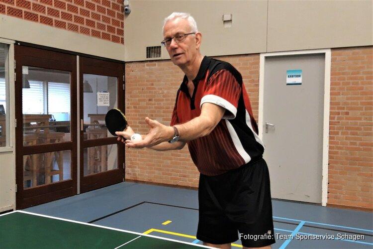 Cor Molenaar; had elke sportclub maar zo'n stille kracht!