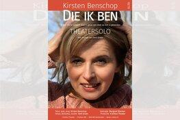 Kirsten Benschop met nieuwe solovoorstelling in het Scagon Theater