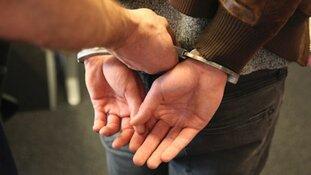 31-jarige man aangehouden voor diefstal met geweld