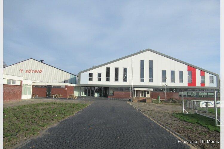 Opening Sportcentrum VZV