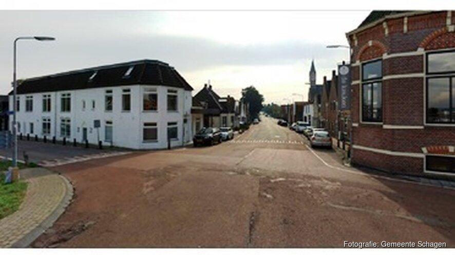 Informatiebijeenkomst werkzaamheden Schagerweg in Schagerbrug