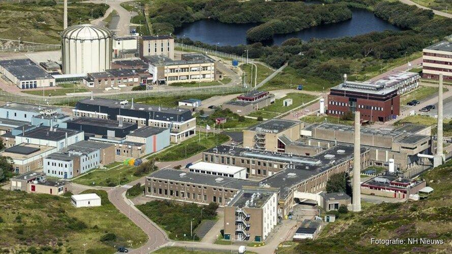 Nieuw testlab in Petten voor ontwikkeling van nucleaire geneesmiddelen