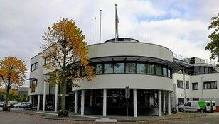Schagen ontvangt sticker en geeft stokje door aan Hollands Kroon