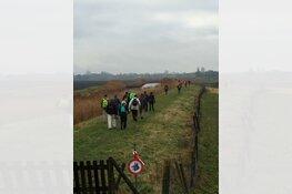 Stichting Waarlands Dorpshuis organiseert voor de derde keer op rij 24 februari een Snerttocht