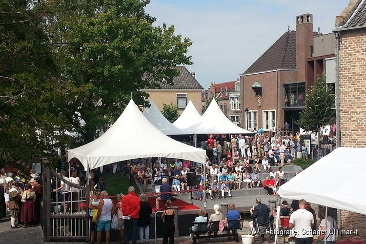 Schager UITmarkt