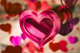Valentijnevent voor basisschool