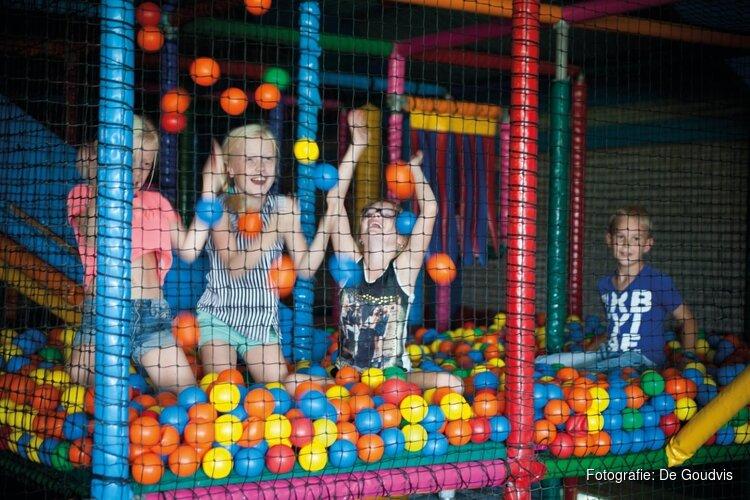 Speelpark De Goudvis voorjaarsactie
