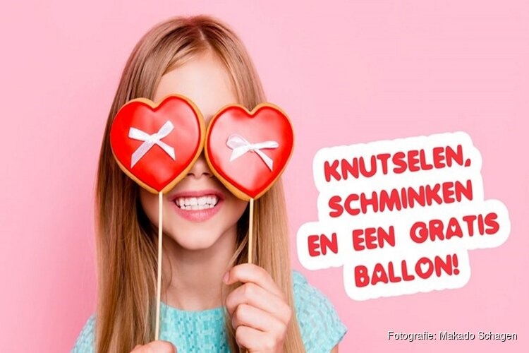 Valentijn voor kids