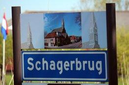 Lange geschiedenis Buitenvaert Schagerbrug