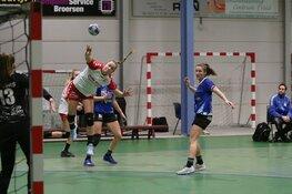 JuRo Unirek/VZV wint ook van Venlo