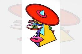 Internationaal kunstenaar Marcel Burger houdt solo expositie in Skopje, Macedonië