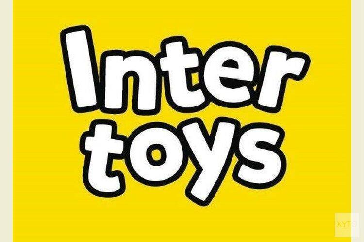 Cadeaubonnen Intertoys nog tot en met zondag geldig