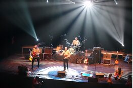 De Beatles-tributeband 'One After 909' is op 16 maart 2019 te zien in Café de Schelvis te Zuid-Scharwoude