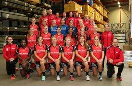 Sterke start JuRo Unirek/VZV in kampioensplay-offs
