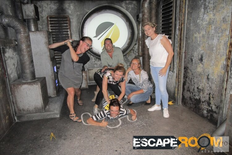 Escape Room Schagen in Top 10 van Nederland