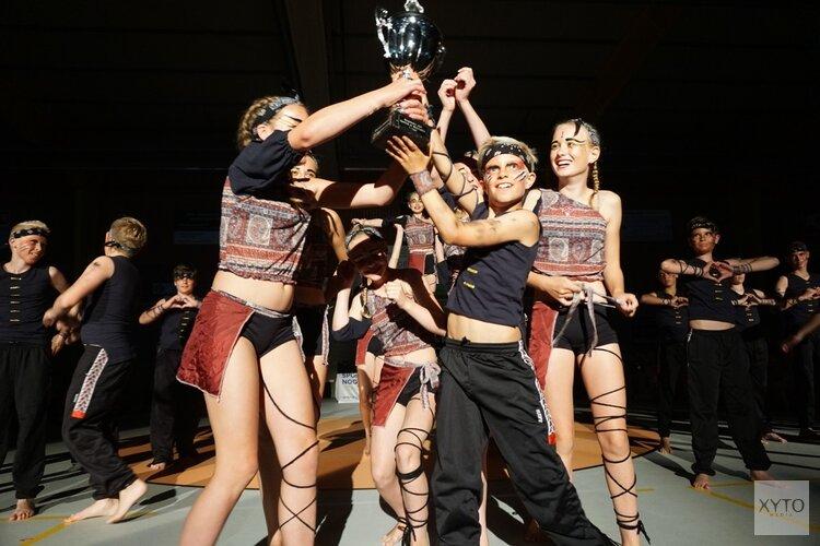 Schrijf je in voor de Streetdancekampioenschappen