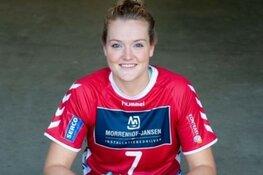 Dominique Koppe volgt haar zus naar JuRo Unirek/VZV