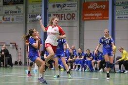 JuRo Unirek/VZV bereikt halve finale