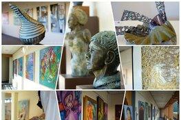 Activiteiten & workshops bij Noordkopkunst op 30 en 31 maart