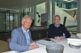 Hoogheemraadschap en gemeente Schagen ondertekenen afvalwaterakkoord