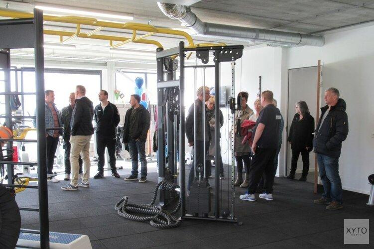 Opendag Sportpark De Kogge georganiseerd door Fysiopraktijk