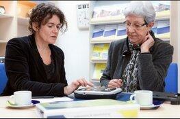 Koninklijke Visio brengt dienstverlening voor slechtziende en blinde mensen dichtbij