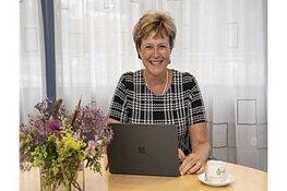 Herbenoeming burgemeester Marjan van Kampen