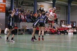 JuRo Unirek/VZV sluit geslaagd seizoen in stijl af
