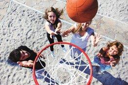 Maak vrijblijvend kennis met een sport
