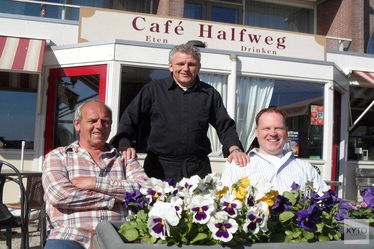 Vijfendertigste editie Accordeonfestival Krabbendam  op Vaderdag in Burgerbrug