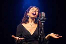 'Vive Piaf!' in Doopsgezinde kerk Nieuwe Niedorp