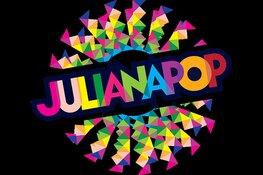 Kaartverkoop Julianapop 2019 gaat hard!