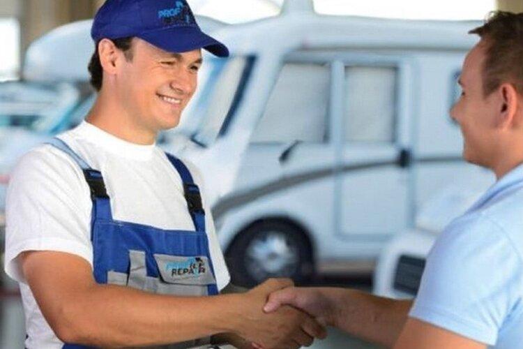 RPR Camper & Caravan service zoekt Caravan Monteur