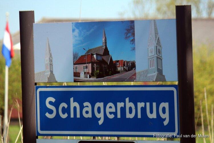 Beroep ingesteld tegen bestemmingsplan Buitenvaert Schagerbrug