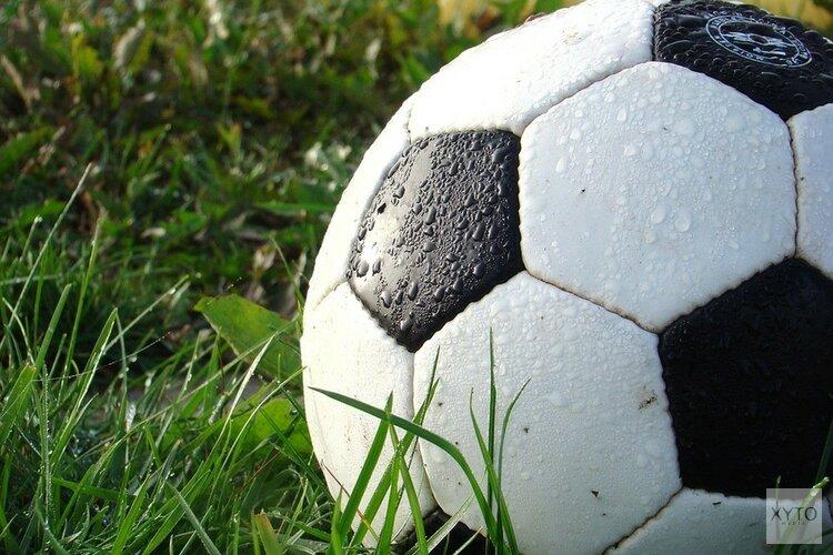 Jild Wardenaar sluit met veel verwachtingen aan bij Schagen United