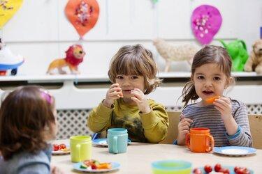 Inspiratiebijeenkomst 'Elk Kind verdient een gezonde start!'