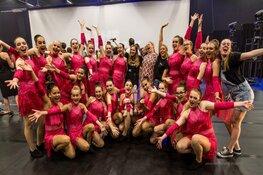 Danscentrum Chantal uit Schagen drievoudig Nederlands kampioen