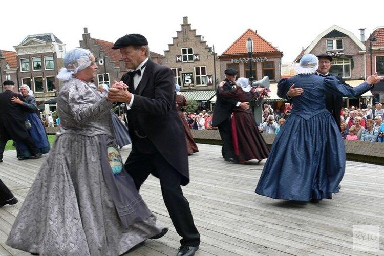 Westfriese Folklore, dag van de dans en muziek 2019