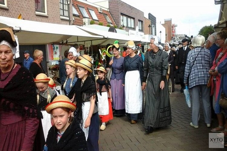 Curiosa & Crea/boeken Folkloremarkt in Schagen
