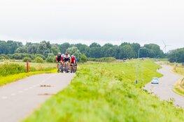 De Ronde van de Westfriese Omringdijk: 'n Skoftig mooi tochie
