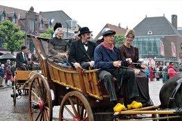 Westfriese Folklore afgelast om extreem warm weer