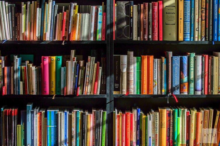 Bibliotheek 't Zand verhuist