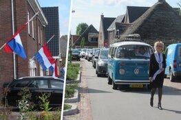 Zijdewind in rouw: vlaggen halfstok vanwege overlijden van laatste kastelein